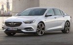 Opel Insignia Grand Sport Selective Pro 1.6 CDTi Start & Stop 100 kW (136 CV) AT6 (2018-2019)