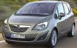Opel Meriva Enjoy 1.4 Turbo 120 CV (2010-2010)