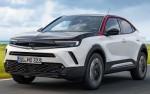 Opel Mokka 1.5 Diesel 81 kW (110 CV) GS Line (2020)