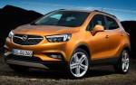 Opel Mokka X Selective 1.4 Turbo GLP 103 kW (140 CV) 4x2 (2016-2018)