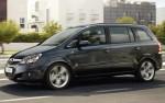 Opel Zafira Enjoy Plus 1.7 CDTi 125 CV (2011-2011)