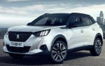 Peugeot 2008 Allure Puretech 100 S&S (2019-2020)