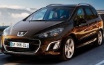 Peugeot 308 SW Active 1.6 HDi 92 (2013-2014)