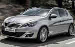 Peugeot 308 5p Style 1.2 PureTech 130 S&S EAT6 (2016-2017)