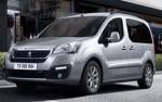 Peugeot Partner Tepee Acces 1.6 BlueHDi 100 (2015-2018)