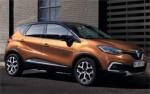 Renault Captur Life dCi 66 kW (90 CV) (2018)