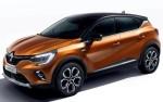 Renault Captur Zen TCe 74 kW (100 CV) (2020-2021)