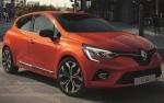 Renault Clio Intens Blue dCi 63 kW (85 CV) (2019)