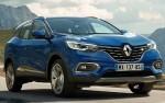 Renault Kadjar Zen TCe GPF 103 kW (140 CV) (2018)