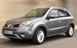 Renault Koleos Dynamique PK2 2.5 16v 170cv 4x4 (2008-2010)