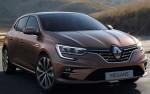 Renault Mégane Berlina Intens Blue dCi 85 kW (115 CV) (2020)