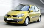 Renault Scenic 1.9 dCi 120 CV Confort Authentique (2004-2005)