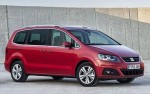 SEAT Alhambra 2.0 TDI CR 110 kW (150 CV) Ecomotive Start&Stop Style Advanced Travel (2017)
