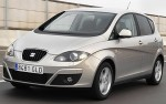 SEAT Altea 1.9 TDI 105 CV Reference (2009-2009)