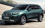 SEAT Ateca 1.0 TSI 85 KW (115 CV) Start/Stop Style (2020-2021)