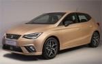 SEAT Ibiza 1.0 55 kW (75 CV) Start&Stop Reference (2017-2017)
