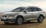 SEAT León ST 1.6 TDI 85 kW (115 CV) Start&Stop X-Perience (2016-2018)