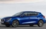 SEAT León 5p 1.4 e-Hybrid 150 kW (204 CV) DSG Start/Stop Xcellence (2020)