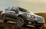 Subaru Outback 2.0 D Lineartronic Executive Plus (2015)
