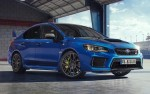 Subaru WRX STI 2.5 Final Edition (2019-2019)