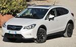 Subaru XV 2.0 CVT Lineartronic Executive (2012-2012)