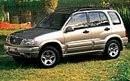 Suzuki Grand Vitara HDI 2.0 5p (2001-2004)