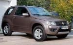 Suzuki Grand Vitara 3p 1.9 DDiS JX (2013-2014)