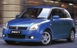 Suzuki Swift 3p 1.3 GL (2005-2008)