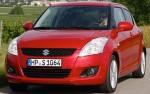Suzuki Swift 5p 1.2 VVT GLX (2012-2013)