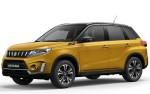 Suzuki Vitara 1.4T GLE Mild Hybrid (2020)