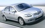 Toyota Avensis Berlina 2.2 D-4D 150 CV Executive (2007-2008)