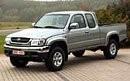 Toyota Hilux 4x4 Doble cabina (-2002)