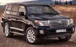 Toyota Land Cruiser 200 4.5 D-4D V8 VX (2011-2012)