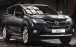 Toyota RAV4 150 Multidrive AWD Advance (2014-2015)