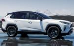 Toyota RAV4 Hybrid 220H 4x2 Luxury (2020)