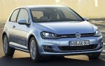 Volkswagen Golf 3p BlueMotion 1.6 TDI CR 110 CV BMT (2013-2015)
