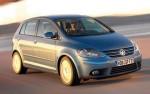 Volkswagen Golf Plus Highline 1.6 FSI 115 CV 6 vel. (2005-2007)