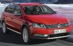 Volkswagen Passat Alltrack 2.0 TSI 210 CV DSG 4Motion (2012-2012)