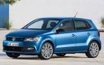 Volkswagen Polo 5p BlueGT 1.4 TSI 150 CV ACT Tech. BMT (2014-2017)