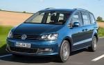 Volkswagen Sharan Edition 2.0 TDI 150 CV BMT DSG 5 plazas (2015)