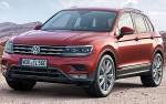 Volkswagen Tiguan Sport 2.0 TSI 132 kW (180 CV) 4Motion DSG 7 vel. (2016)