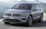 Volkswagen Tiguan Allspace 1.4 TSI ACT 110 kW (150 CV) Advance (2017)