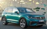 Volkswagen Tiguan Life 1.5 TSI 96 kW (130 CV) (2020)