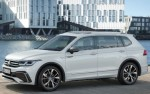 Volkswagen Tiguan Allspace 1.5 TSI 110 kW (150 CV) 7 plazas (2021)