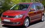 Volkswagen Touran Advance 1.6 TDI 105 CV (7 plazas) (2012-2015)