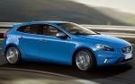 Volvo V40 T5 R-Design Momentum Aut. (2013-2014)