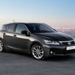 Ver videos lexus CT