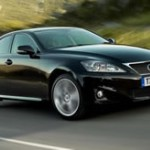 Ver videos lexus IS