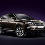 Ver videos lexus RX