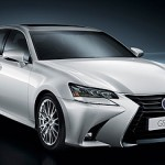 Ver videos lexus GS